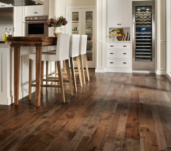 Rfs Hardwood Flooring Chicago Il