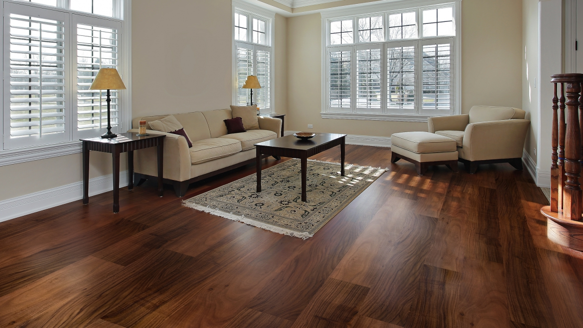 Signs It's Time For Hardwood Floors Refinishing