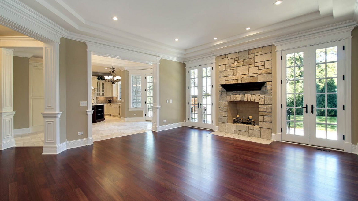 The Difference Between Traditional Hardwood Flooring and Engineered Wood Flooring in Chicago